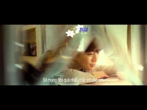 [Vietsub][Trailer 1] Đường về hạnh phúc (bản điện ảnh) 電影《十月初五的月光》預告