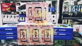 HYUNDAI SEOUL 9 UNBOX