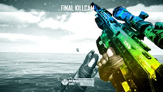 10 Minutes of tнe BEST Black Ops 2 TRICKSHOTS + KILLCAMS!