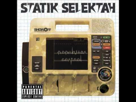 Statik Selektah -- Never A Dull Moment f. Action Bronson, Termanology & Bun B [CDQ] (HD)
