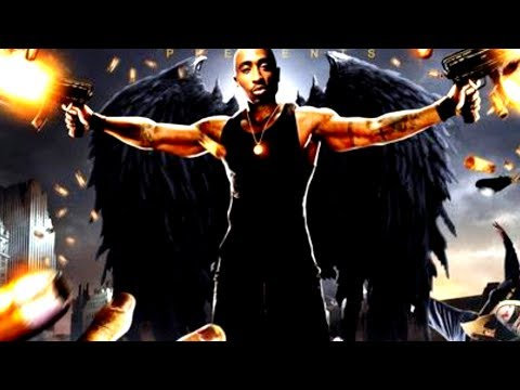 2Pac - Violent World