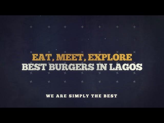 SAMANTHA'S BISTRO & GRILL - BEST BURGERS IN LAGOS