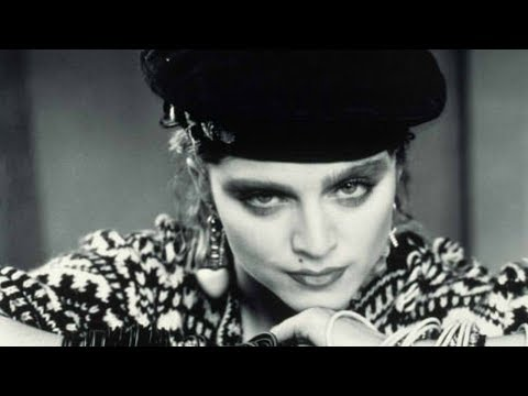 Madonna: Her Albums Sales and Chart History