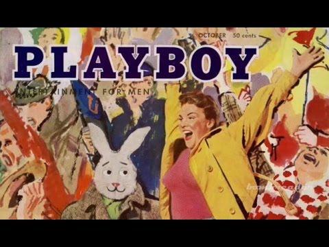 Playboy Magazine USA 1955/10 October