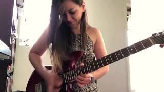Steely Dan - Kid Charlemagne ( Guitar Solo )