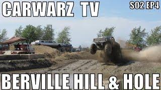 carwarz tv s2e4 berville lions mud bog 2012