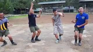TAGA ASA KA challenge  (BUDOTS)