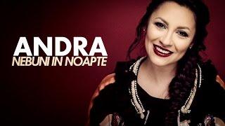 Andra - Nebuni In Noapte (Lyric Video)