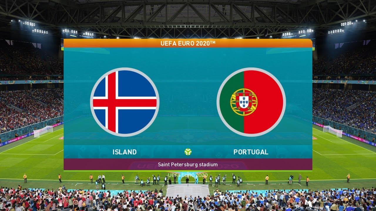 Spiel Portugal Island
