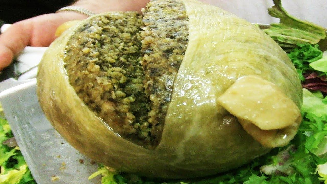 17 Món Ăn Tuyệt Ngon Bị Cấm Tại Mỹ Với Những Lý Do Khó Tin Nhất