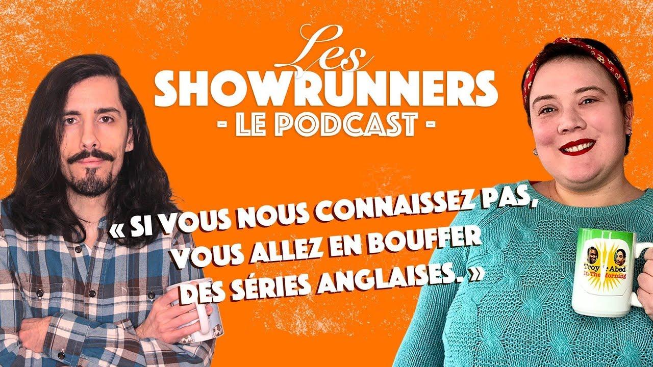 La première crêpe | Les ShowRunners Le Podcast
