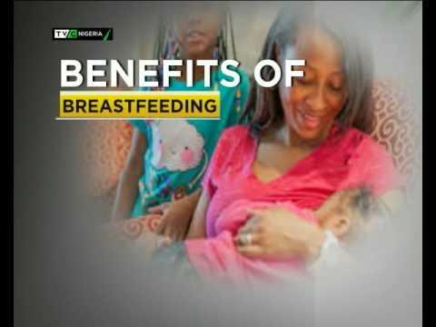 TVC Breakfast - World Breastfeeding Week