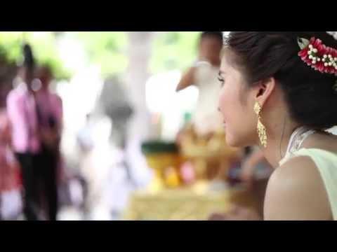 Or & Chan Wedding Ceremony