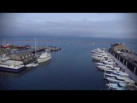 Take a breathtaking drone tour of Cape Cod!