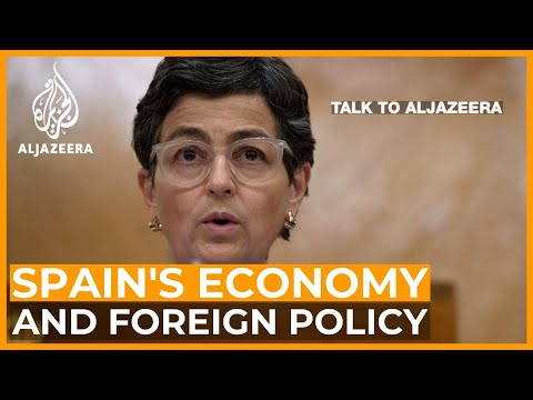 Arancha Gonzalez Laya: Are Spanish arms fuelling war in Yemen? | Talk to Al Jazeera