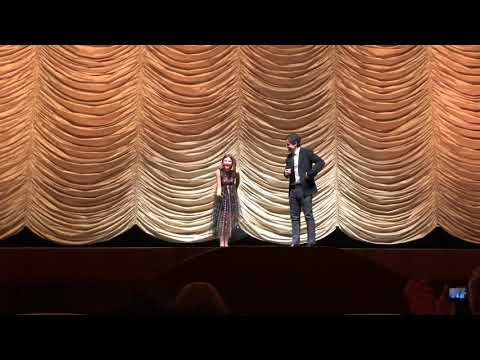 Berlinale Premiere Light Of My Life