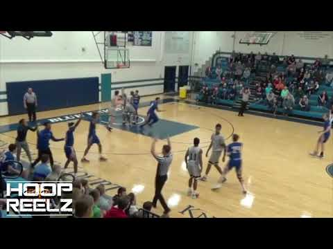 Sam Swinford Southeastern Illinois College Highlights