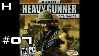 Marine Heavy Gunner Vietnam Walkthrough Part 07