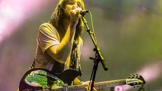 Tame Impala - Let It Happen (Live at Mojotic Festival 2015 - Sestri Levante, Italy)