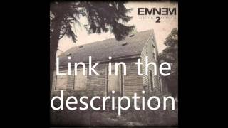 The Marshall Mathers LP 2 (Full Album) Download