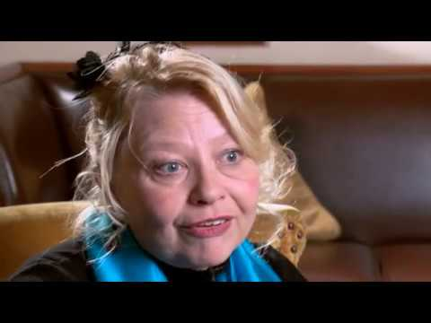European Film Awards (EFA) 2012 - Interview with Margarethe Tiesel