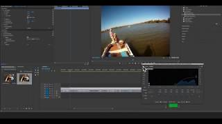 How to remove wind noise in your videos using Adobe Premiere Pro