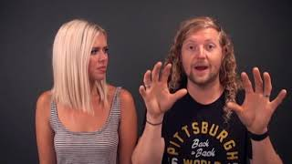 The Story of the Burn, Sean & Kate Feucht