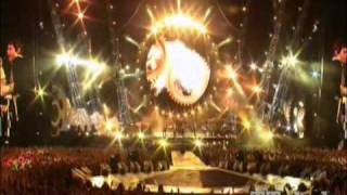 Take That Patience The Circus Tour Wembley 17part HD