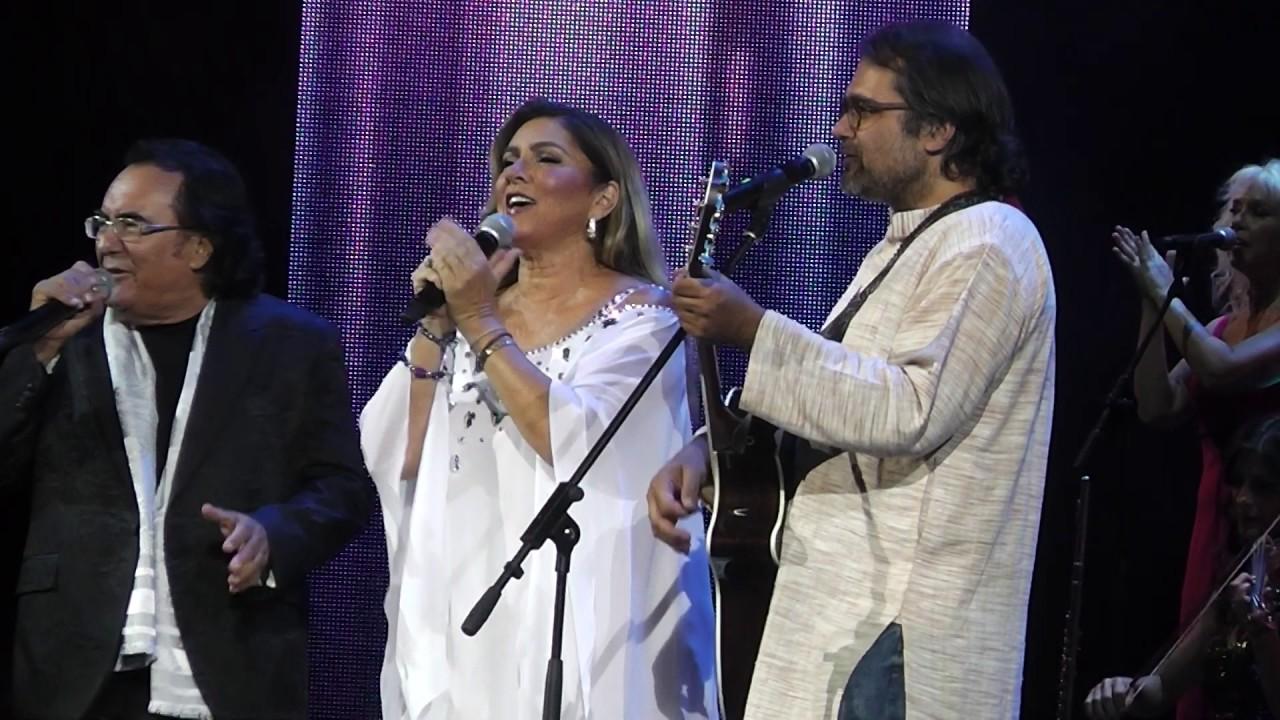 Al Bano E Romina Power Yari Carrisi Storia D Oggi