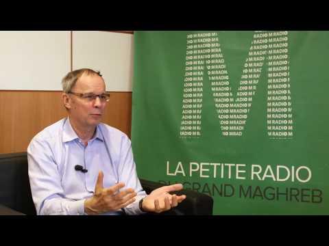 """Jean Tirole, Nobel d'économie: """"L'Algérie devrait mettre les quotas d'importations aux enchères"""""""