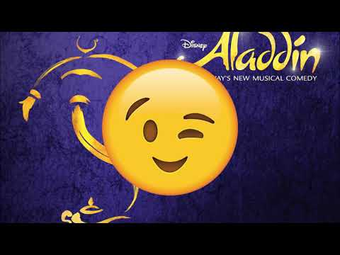 Reviews and Retrospectives: Aladdin's Broadway Journey! (Collaboration with Random Antix)