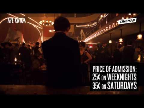 The Knick Season 2 - Factoid Haymarket (Cinemax)