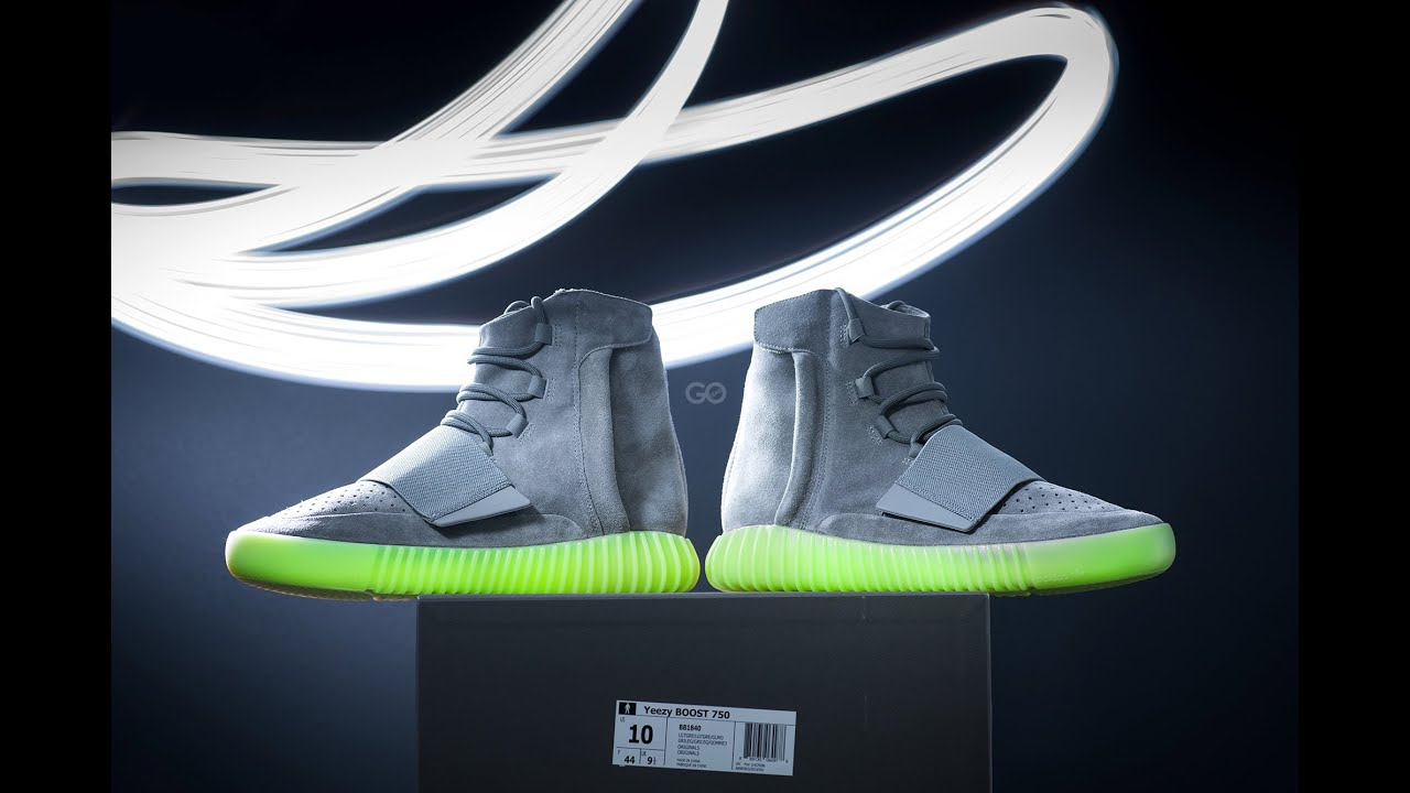 dc5c8458ff352 Detailed Look  Adidas Yeezy Boost 750