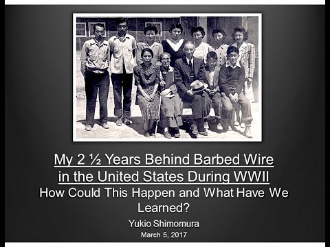 palo-alto-historical-association:-japanese-american-wwll-internment-experience