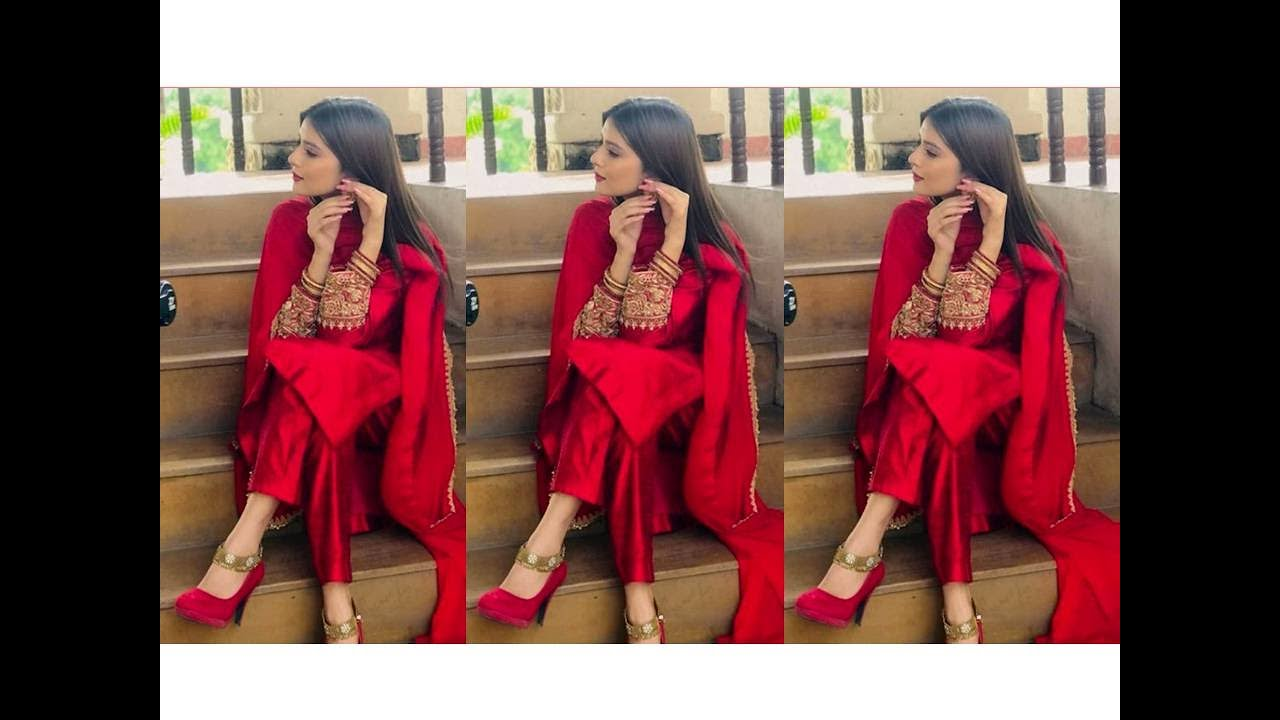 New Pant Style Suit Collection For New Bride Plazzo Suit Designs 2020 Pakistani Suit Fashion Essence Youtube