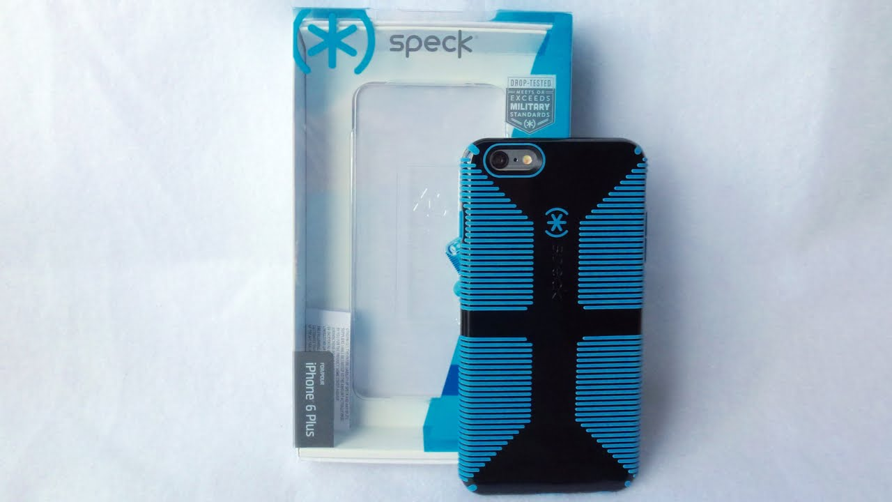 brand new 006f2 e9a27 Speck Candyshell Grip for iPhone 6 Plus: Love it!!