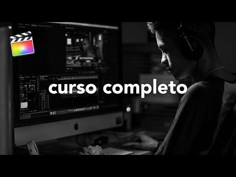Cómo usar Final Cut Pro X – Curso FÁCIL y COMPLETO (2018)