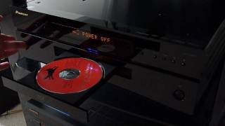 Pioneer BDP-09FD Video Review