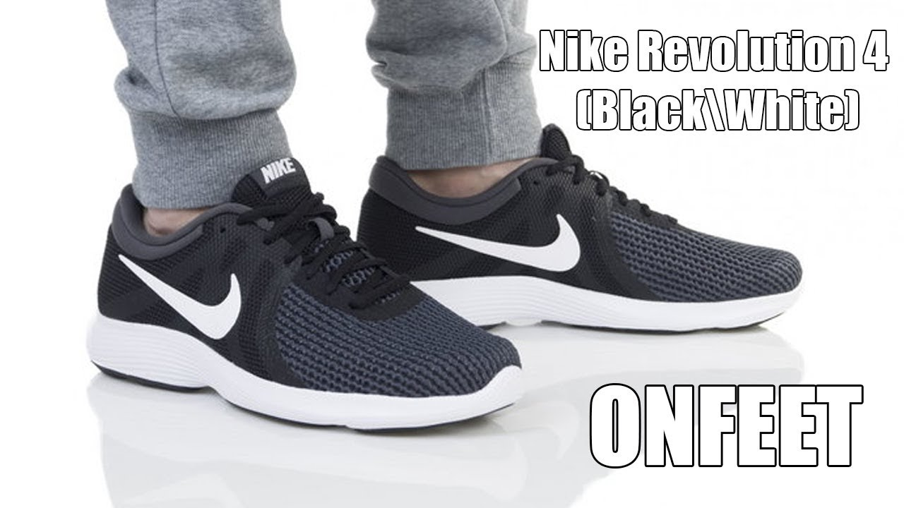 huge discount ae6a0 1479d Nike Revolution 4