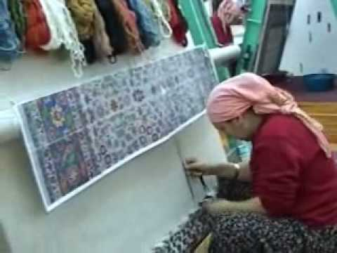 hqdefault - Le vêtement : Le tissage