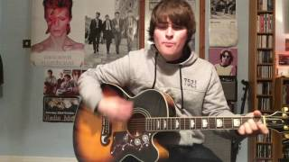 Robbie Williams - Killing Me Cover