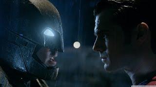 """5 лучших составляющих фильма """"Бэтмен против Супермена: На Заре Справедливости"""""""