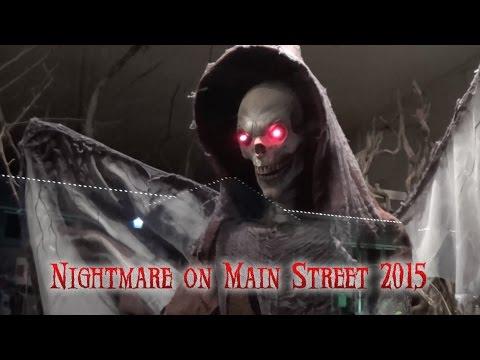 Nightmare on Main Street 2015