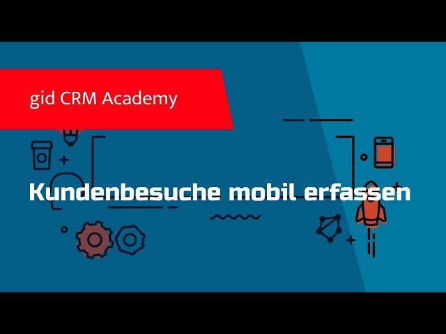 CAS genesisWorld - Mobile Apps - Besuchsberichte, Bestellungen, Aufträge und Facings mobil erfassen