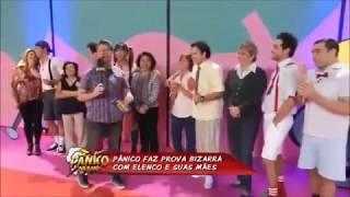 Repeat youtube video Especial do Dia das mães do Pânico na Band 12/05/13