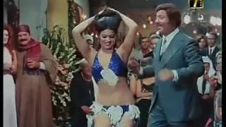 Bellydance Fifi Abdou / Nagwa Fouad    نجوي فؤاد و رقص مصري فيفي عبده