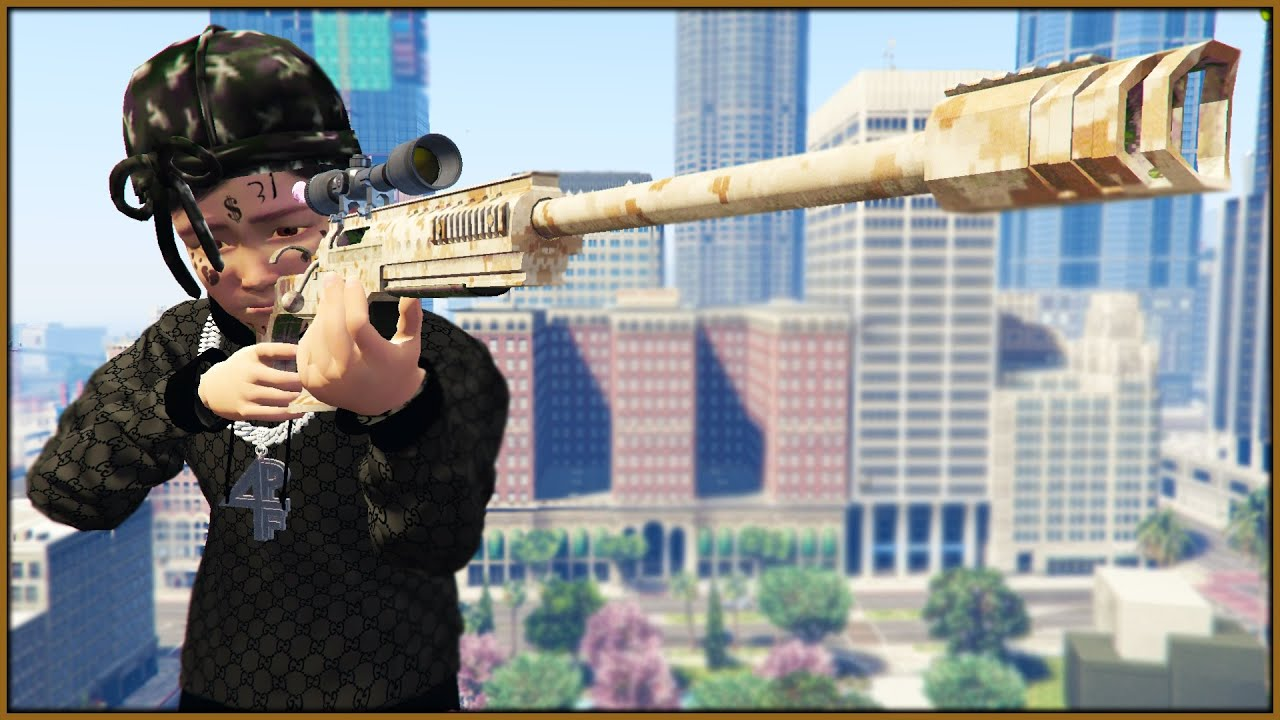 Download GTA RP   SMALLEST HITMAN in THE CITY is BACK   redlinerp