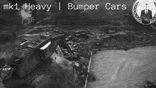 Mk 1 Heavy Bumper Cars | World of Tanks Blitz
