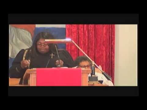 COGMPGT - Sunday Morning Sermon - The Source