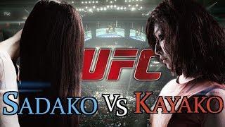 """Обзор фильма """"Проклятые. Противостояние"""" (Sadako vs. Kayako, 2016)"""